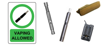 Vaping Hash for Beginners: Hash Vaporizer Top 5