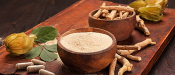 Buy Ashwagandha: Effects, Disadvantages and Experiences