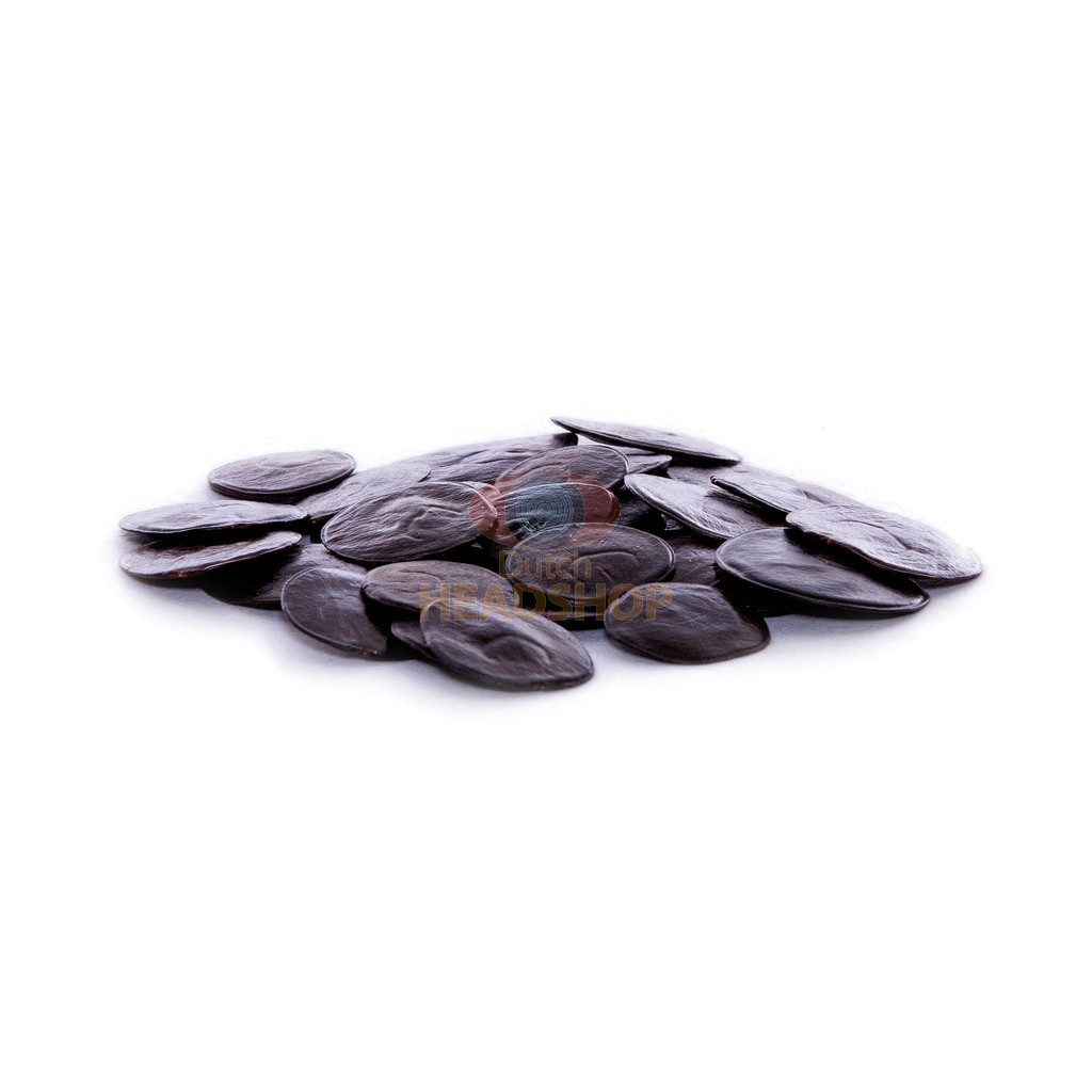 Yopo seeds [Anadenanthera Peregrina] (Seeds of the Gods) 5 grams