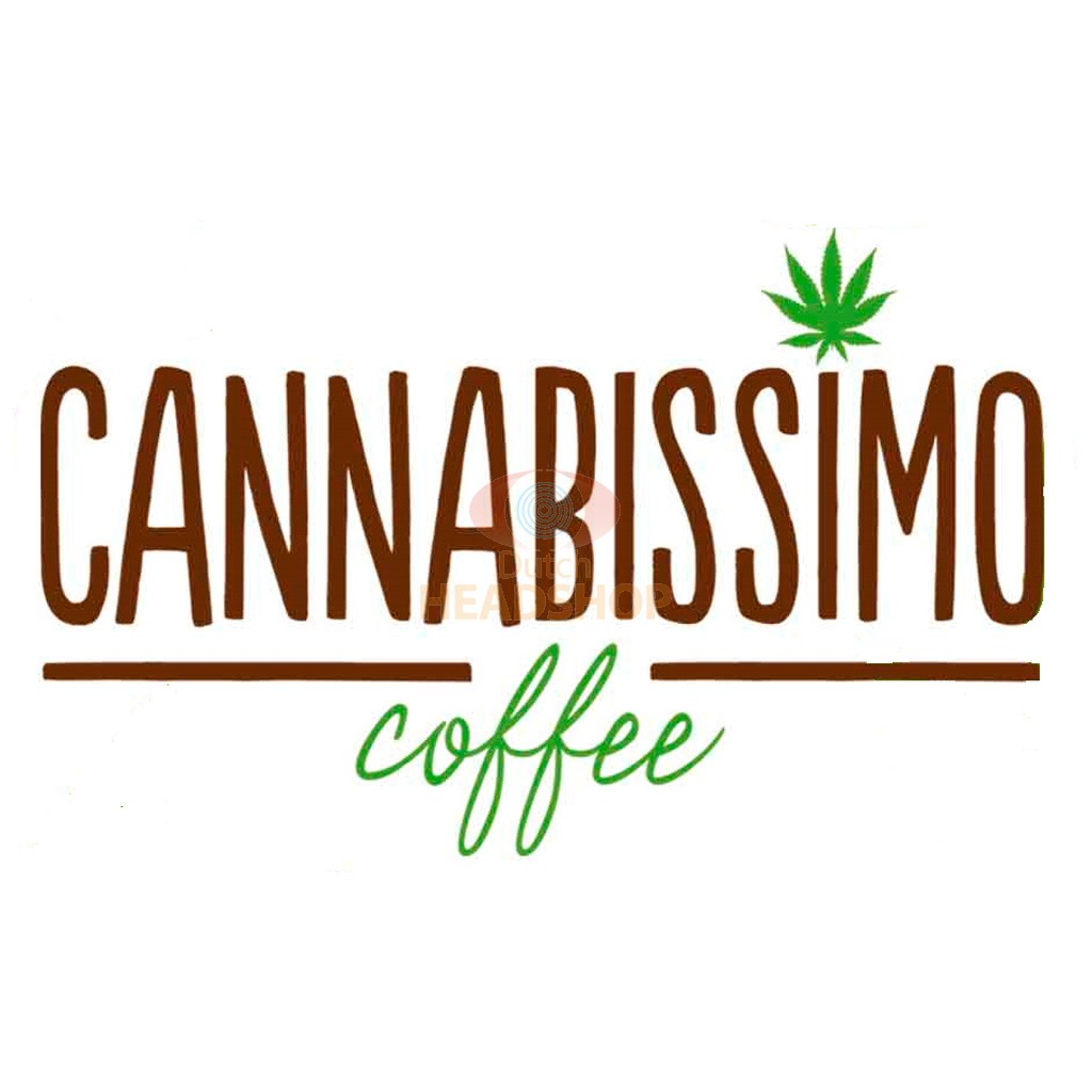 Hemp seed coffee (Cannabissimo) 250gr