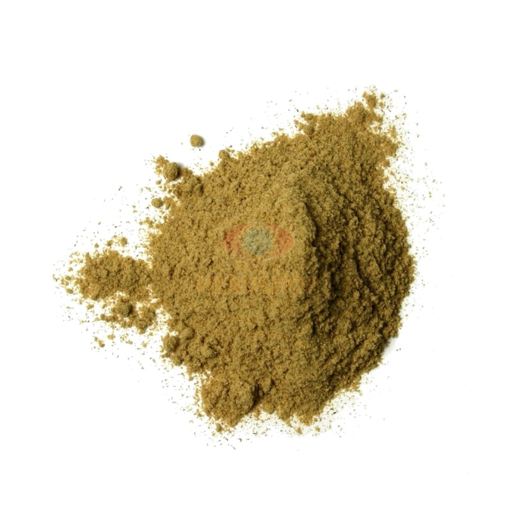 Muira Puama Powder [Ptychopetalum olacoides] (Herbs of the Gods) 80 grams