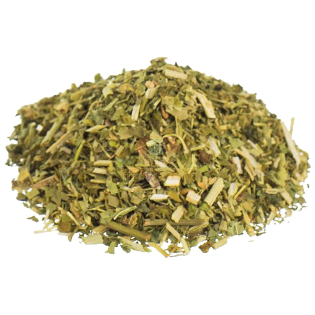 Passionflower shredded [Passiflora incarnata] (Herbs of the Gods) 80 gram