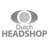 Glass Ashtray - Hotlips (85 mm)