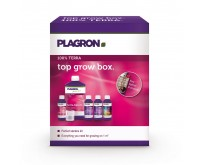Top Grow Box 100% Terra (Plagron)