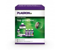 Top Grow Box 100% Organic (Plagron)