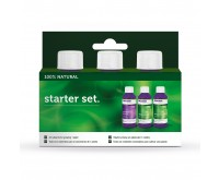 Starter Set 100% Natural (Plagron)