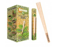 Cones King-Size Joint Tubes (Greengo) 109 mm