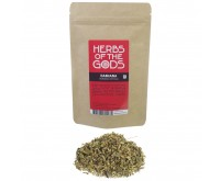 Damiana Shredded [Turnera Diffusa] (Herbs of the Gods) 80 grams