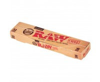 Classic King-Size Cones 109mm (Raw)