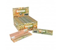 Greengo Rolling Papers | King-Size Slim
