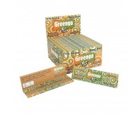 Greengo Rolling Papers | King-Size