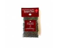 Green Tea Gunpowder [Camellia sinensis] (Private Label) 20 gram