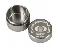 Storage Tin Metal 0.02 liter Dutch-Headshop