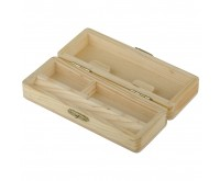 Roll Tray Wood