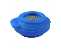 Silicone Ring with Screen | Wolkenkraft FX Mini Vaporizer