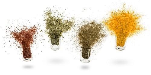 vaporizer herbs