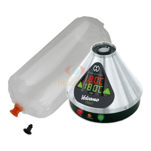 Desktop Vaporizer Volcano Dutch Headshop