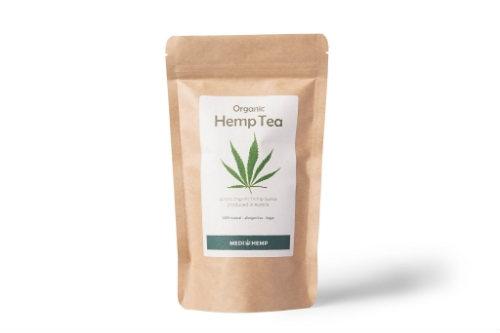 Medihemp Hemp tea Dutch Headshop